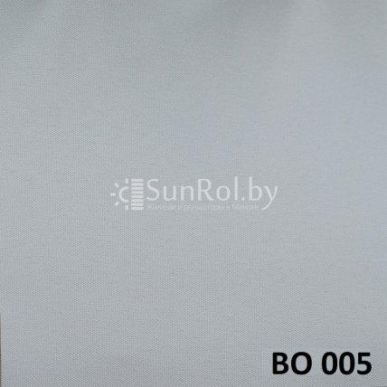 Рулонные шторы Блэкаут BO 005