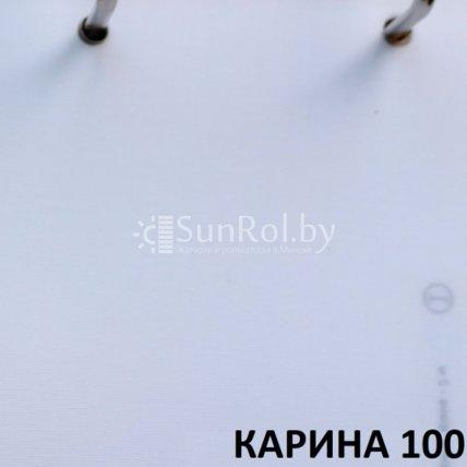 Рулонные шторы Карина 100