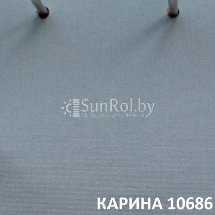 Рулонные шторы Карина 10686