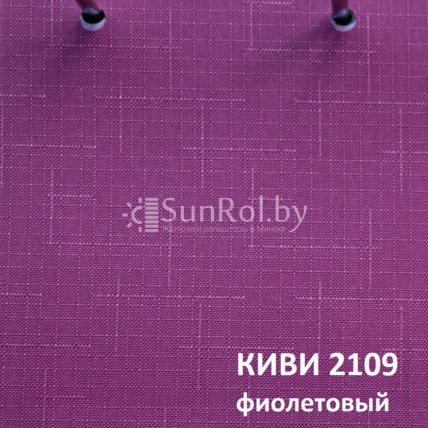 Рулонные шторы Киви 2109
