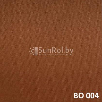 Рулонные шторы Блэкаут BO 004