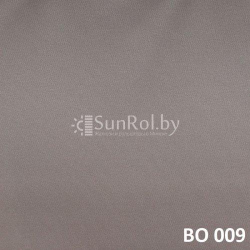 Рулонные шторы Блэкаут BO 009