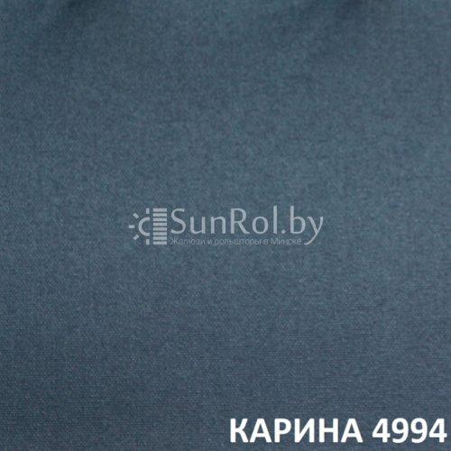 Рулонные шторы Карина 4994