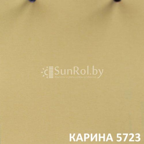 Рулонные шторы Карина 5723