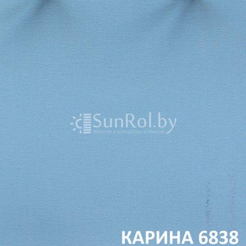 Рулонные шторы Карина 6838