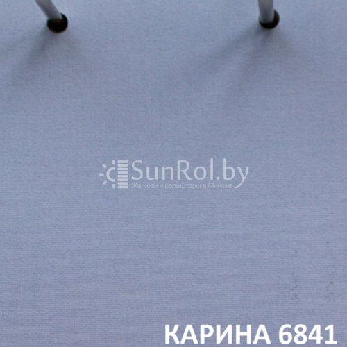 Рулонные шторы Карина 6841
