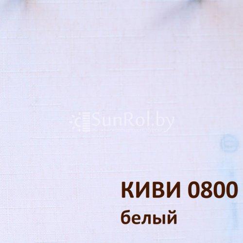 Рулонные шторы Киви 0800
