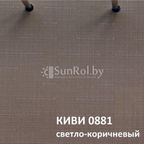 Рулонные шторы Киви 0881