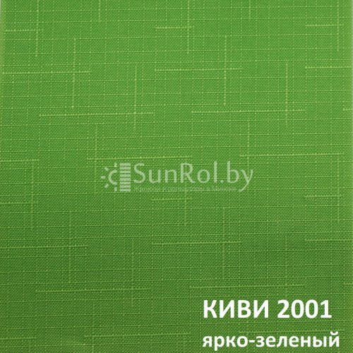 Рулонные шторы Киви 2001