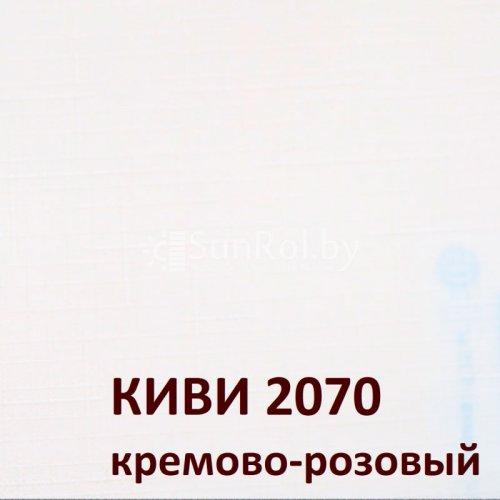 Рулонные шторы Киви 2070