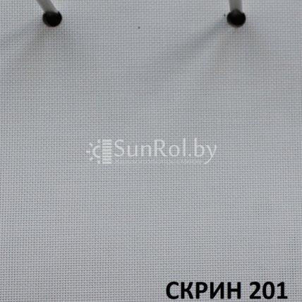Рулонные шторы Скрин 201