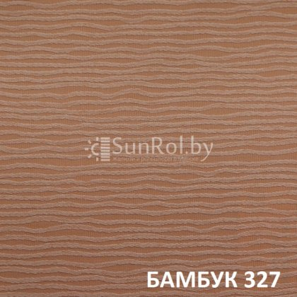 Рулонные шторы Бамбук 327