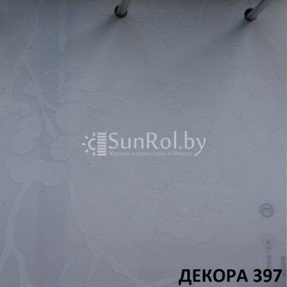 Рулонные шторы Декора 397
