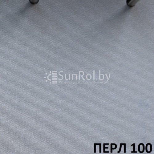 Рулонные шторы Перл 100